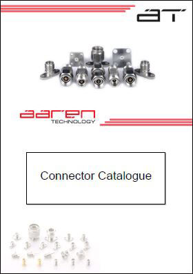 Connector Catalogue