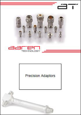 Adaptor Catalogue