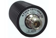 RF Coaxial Attenuator N-Type Male/ Female DC-4000MHz, 30dB, 25W CW