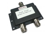 Power Divider, 2 Way, N-Type Female, 0.8-2.5GHz