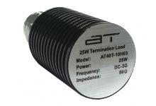 RF Termination N-Type Male DC-3GHz, 25W, 50Ω