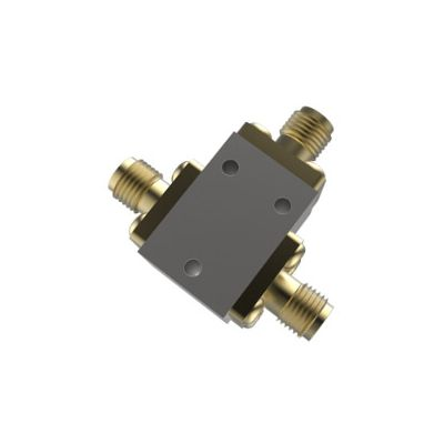 Coaxial Circulator SMA Female to SMA Female 30W 8.0 to 12.0GHz