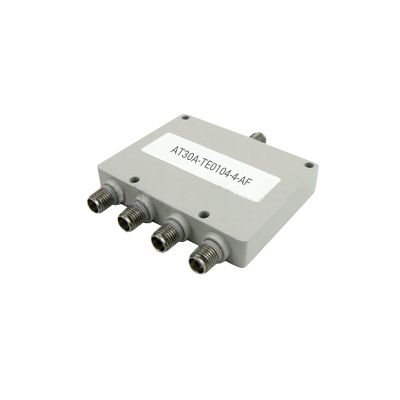 Power Divider - 4 Way SMA Type Female 1-4GHz