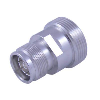 Adapter Low PIM7/16 (DIN) Female to 4.3/10 (Mini DIN) Female6GHz, 50Ω