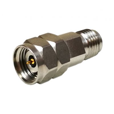 RF Precision Adapter 2.92mm Female to 2.4mm Male DC-40GHz, 50Ω